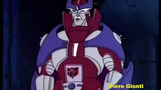 Origen de Optimus Prime