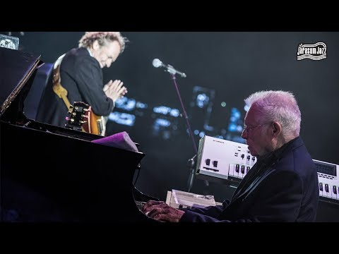 Lee Ritenour and Dave Grusin - Jarasum Int'l Jazz Festival 2017