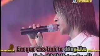 Karaoke Cảm ơn một đóa xuân ngời  (Tuấn Hưng - Đoan trang)