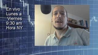 Punto 9 - Noticias Forex - 25 de Agosto 2016