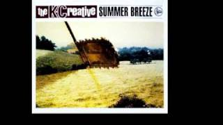 the k-creative - summer breeze (extended mix)