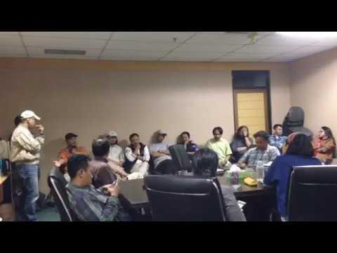 Menuju Asosiasi Filmmaker Dokumenter Indonesia