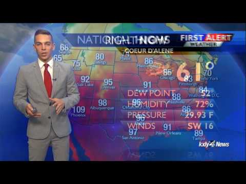 Forecast Focus for June 16