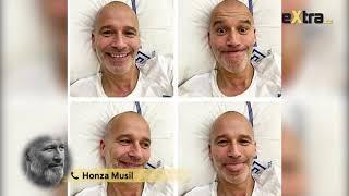 Exkluzivně! Honza Musil promluvil pro eXtra.cz o čtvrté operaci