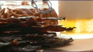 How to Make Beef Jerky | Beef Recipes | AllRecipes