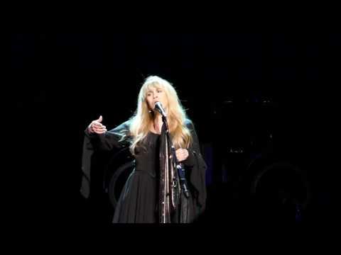 Stevie Nicks - Landslide - New York City 12-01-2016
