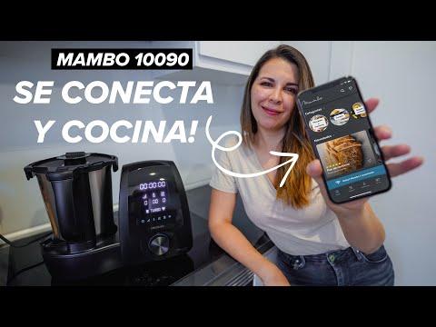 Mambo 10090 de Cecotec: ¿vale la pena? | Smart Home Hipertextual