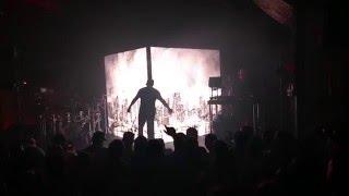 Andy Mineo Desperados Live Rev Room LIttle Rock AR