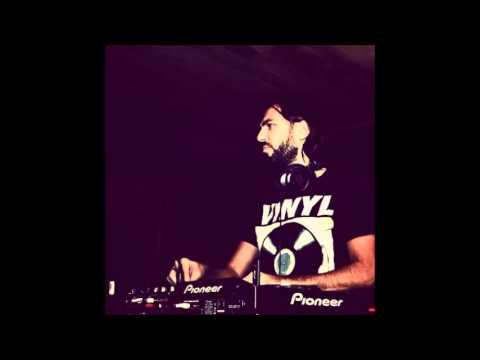DJ Tarkan - No Smoking (November 2, 2014)