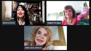 Alma de Artista con Bella Clara y Gloria Nistal