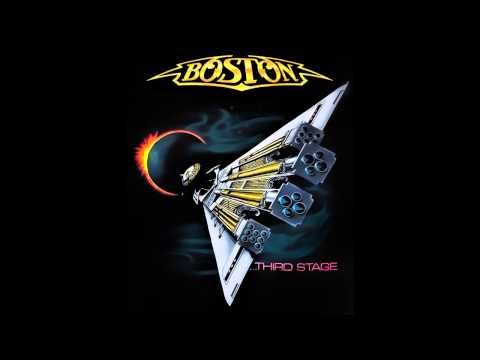 Boston - We're Ready - Third Stage Remastered