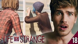 STEALING! - LIFE IS STRANGE EP.18