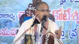 Srisaila Mahathyam - Srisailam Ista Kameswari Temple Visistatha || EPI 16(1)