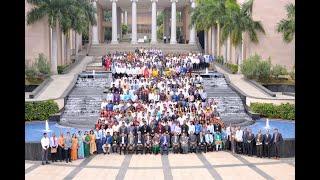"LIC AAO 30th Batch DRs - ""The Training @Infosys Mysore""."