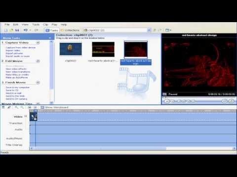 Green screen software for windows movie maker xp