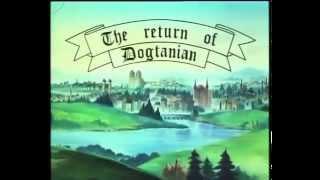 The return of Dogtanian-intoarcerea lui Maidanian