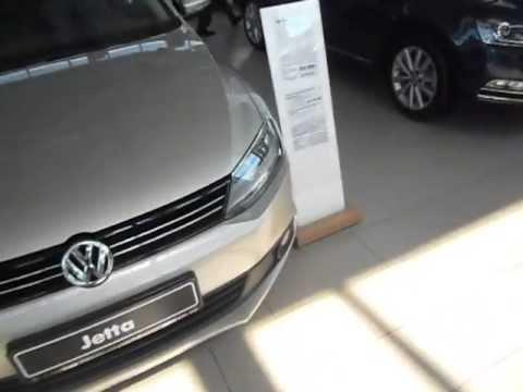 Автосалон Volkswagen Тюмень