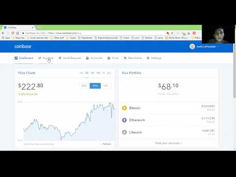 Buying Bitcoin With Paypal (is Easier Than You Think)