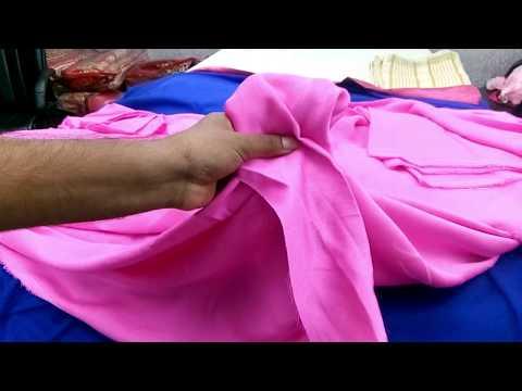 सूरत से कपड़े लाकर मुनाफ़ा कमाएँ-कपड़े का दुकान खोलें | Buy Textile Surat | Textile market surat