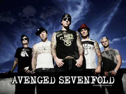 Avenged Sevenfold-Unbound (The Wild Ride) Sped Up