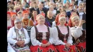 В Чебоксарах хедлайнерами фестиваля «Родники России» стали китайцы и итальянцы