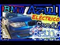 ??BMW serie 1 COUPE. Azul electrico candy !! ??