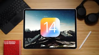 Best iPadOS 14 Features You NEED To Know!