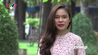 nhan to bi an  season 1 - behind the scene  phong van giang hong ngoc
