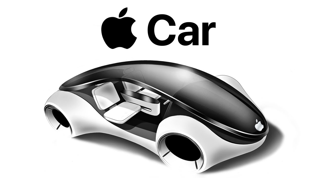 Apple S Next Big Product The Apple Car Youtube
