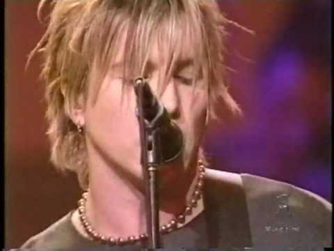 Goo Goo Dolls  Black Balloon GQ Men of the Year 99
