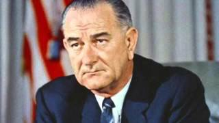 Lyndon B Johnson and the Vietnam War