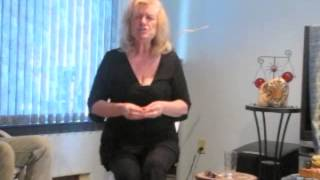 Channeling Jesus #2 -Full trance channel Tina Louise Spalding