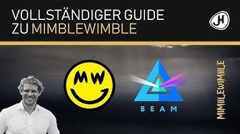 Vollständiger Guide zu Mimblewimble (Investieren Ja/Nein? Beam vs. Grin?)