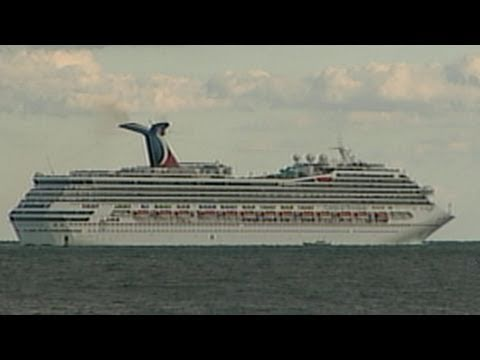Sex Crimes on Cruise Ships, the FBI gets Involved 2/22/2011