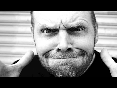 Bill Burr - How Not to Get Angry All The Time