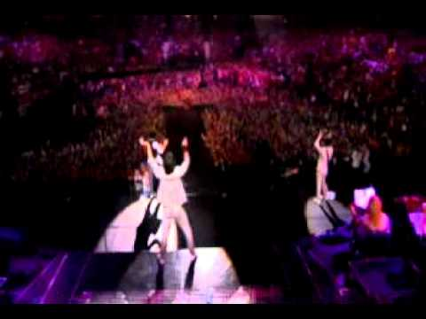 Jonas Brothers - The 3D Concert Experience (Part 2)