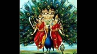 Manjam Neegar (Thaipusam Song) by Bangalore A.R Ramani Ammal..
