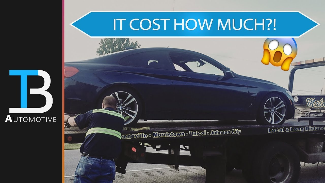 cost to own a bmw 4 series how much does it cost to own a bmw for 1 year youtube. Black Bedroom Furniture Sets. Home Design Ideas