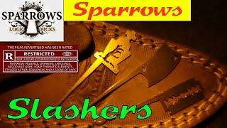 (1379) Review: Sparrows Halloween Slasher Picks