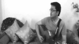 Aiman - Cinta Terakhir (acoustic cover)