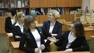 Клип команды учителей «Золотая молодёжь» к КВН 2015