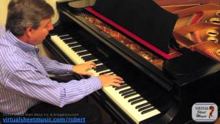 How to approach the Ocean Etude Op. 25 No. 12 by Chopin