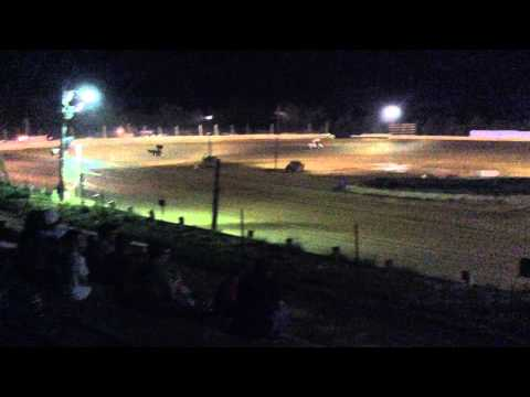 Mini Sprints at Jackson County Speedway