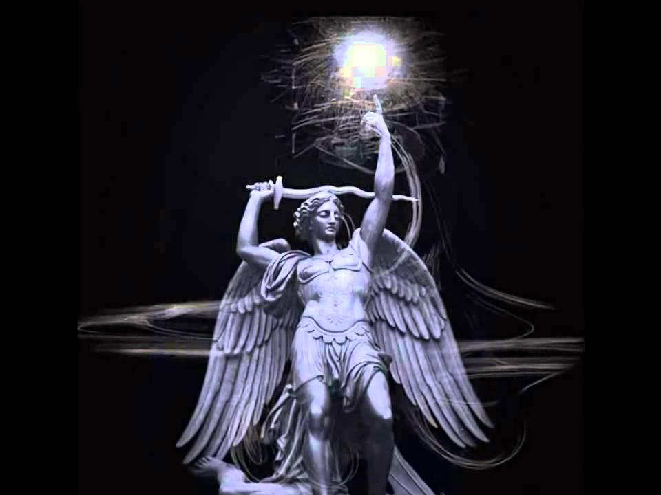 Saint Michael the Archangel Prayer