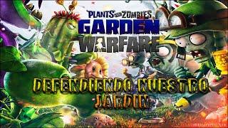 PLANTAS VS ZOMBIES: PROTEGE TU JARDIN ONLINE (PS4)