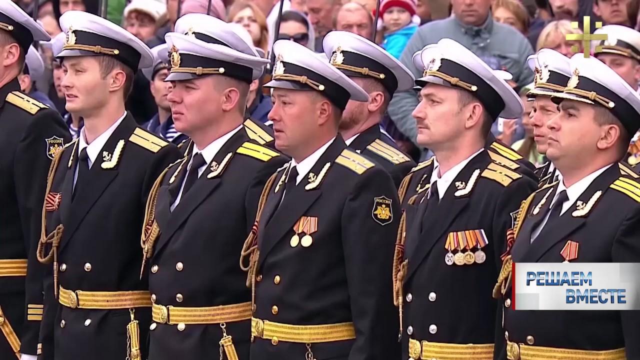 Решаем вместе: помогли ли реформы русской армии поднять престиж военной службы