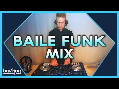 Baile Funk Mix 2019  2  The Best of Baile Funk & Brazilian Funk 2019 by bavikon