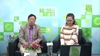 Lưu ý khi trồng mít Thái siêu sớm | Tư vấn nông nghiệp 6/2/2020 | VTC16