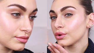 My Everyday Makeup Routine 2015   RubyGolani
