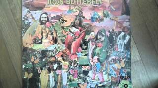 Iron Butterfly Live full Album